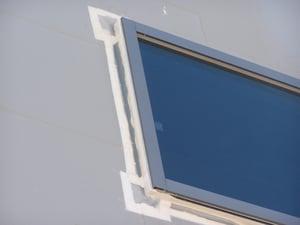 Parkland Ribbon Window