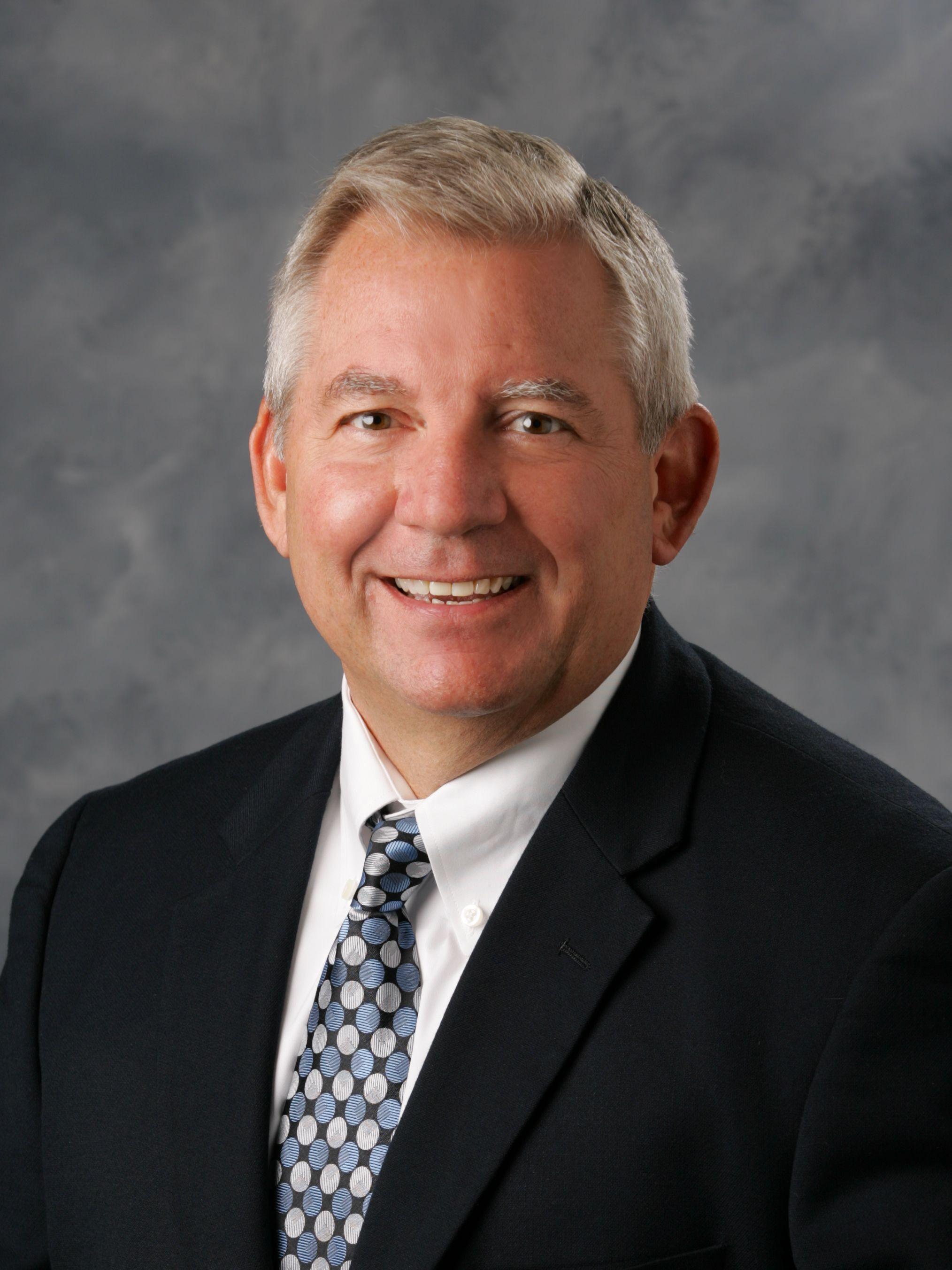 Robert W. Dazel, AIA, LEED GA