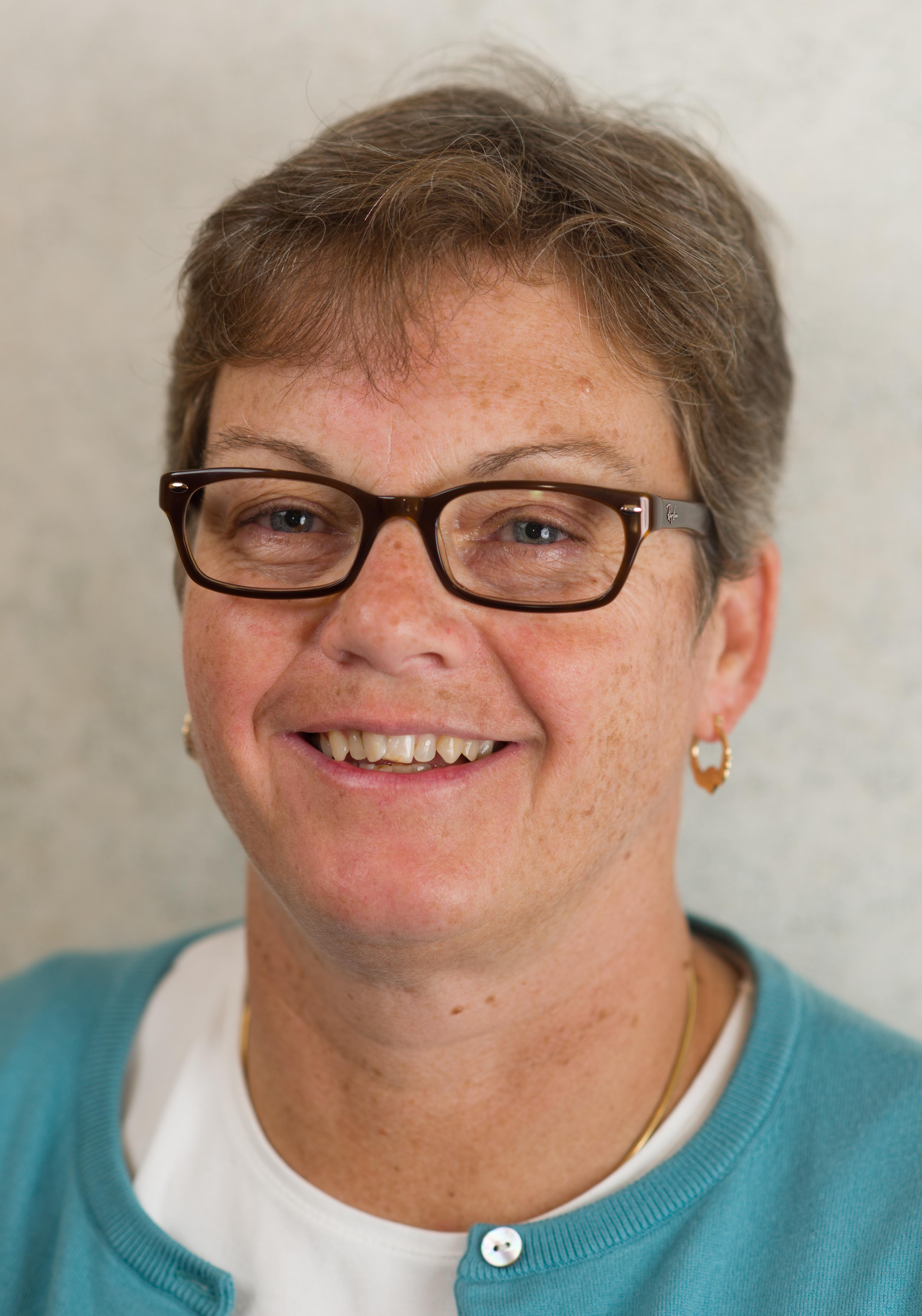 Kathy Alven
